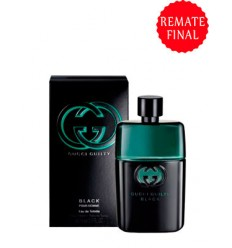 GUCCI GUILTY BLACK POUR HOMME EDT 90 ML