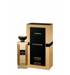 LALIQUE NOIR PREMIER OR INTEMPOREL (UNISEX) EDP 100 ML
