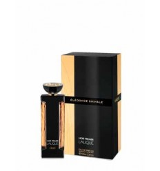 LALIQUE NOIR PREMIER ELEGANCE ANIMALE (UNISEX) EDP 100 ML