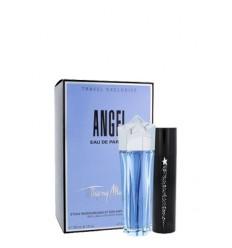 SET THIERRY MUGLER ANGEL EDP 100 ML + MINI 7,5 ML