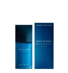 ISSEY MIYAKE NUIT D'ISSEY BLEU ASTRAL EDT 125 ML