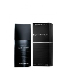 ISSEY MIYAKE NUIT D'ISSEY EDT 75 ML