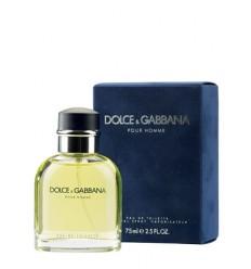 DOLCE & GABBANA POUR HOMME EDT 200 ML