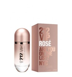 CAROLINA HERRERA 212 VIP ROSÉ EDP 125 ML