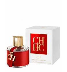 CAROLINA HERRERA CH WOMAN EDT 100 ML
