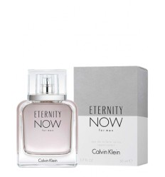 CALVIN KLEIN ETERNITY NOW MEN EDT 100 ML