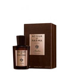 ACQUA DI PARMA COLONIA AMBRA EAU CONCENTREE 100 ML