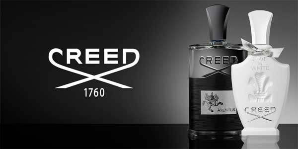 CREED - ALTA PERFUMERIA