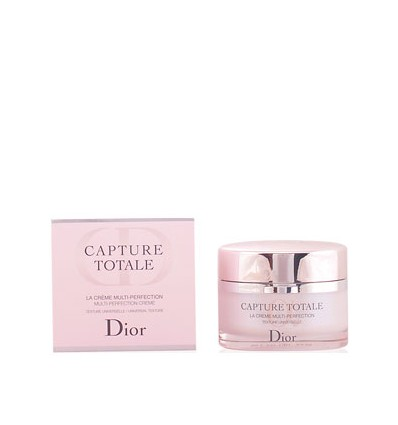 CHRISTIAN DIOR CAPTURE TOTALE CREME MULTI-PERFECTION UNIVERSAL 60 ML