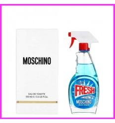 MOSCHINO FRESH COUTURE EDT 100 ML