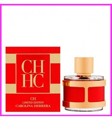 CAROLINA HERRERA CH INSIGNIA EDP 100 ML