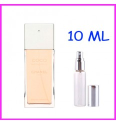 CHANEL COCO MADEMOISELLE EDT - DECANT 10 ML