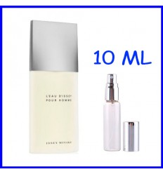 ISSEY MIYAKE L'EAU D'ISSEY POUR HOMME EDT - DECANT 10 ML