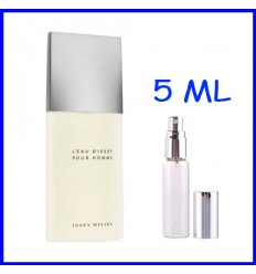 ISSEY MIYAKE L'EAU D'ISSEY POUR HOMME EDT - DECANT 5 ML